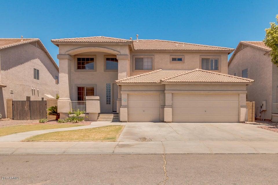 12734 W MERRELL Street, Avondale, AZ 85392