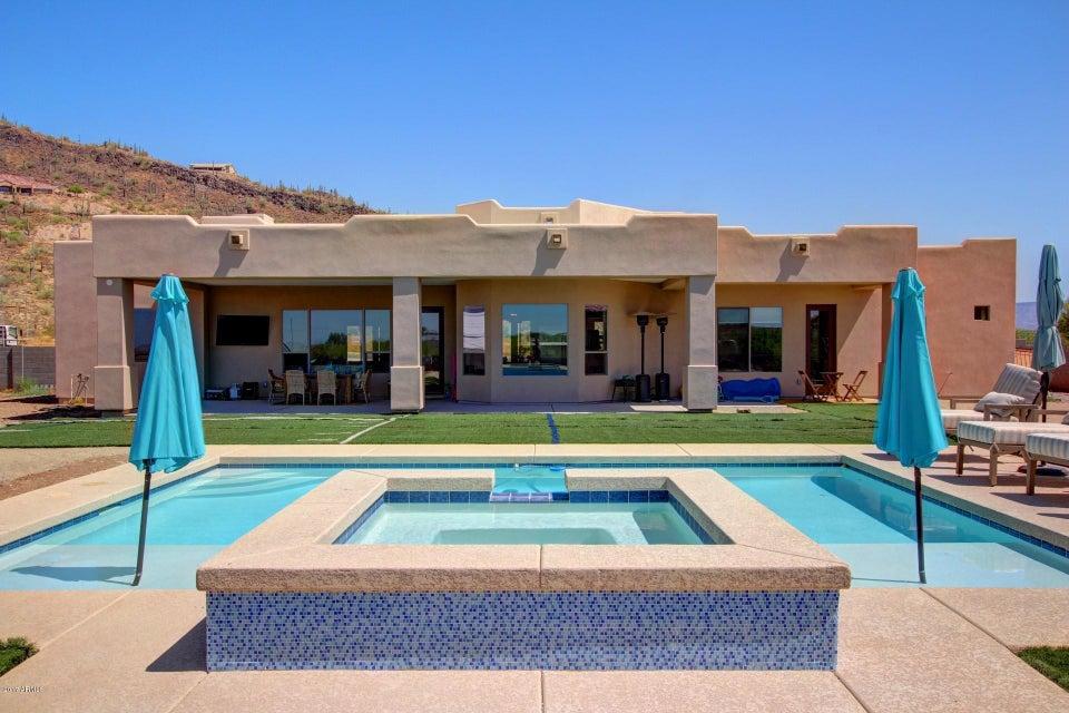 2729 W DELORES Road, Phoenix AZ 85086