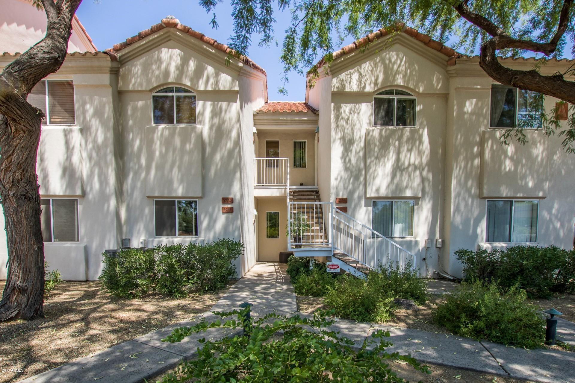 10401 N 52ND Street 204, Paradise Valley, AZ 85253
