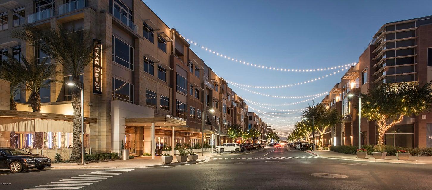 MLS 5628730 5450 E DEER VALLEY Drive Unit 2195 Building 10, Phoenix, AZ 85054 Phoenix AZ Toscana At Desert Ridge