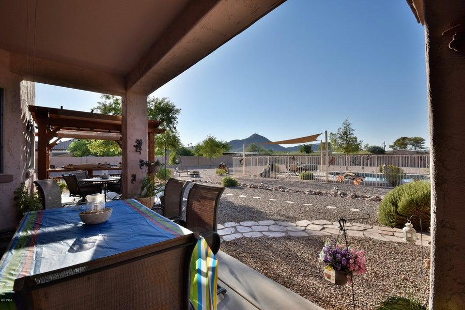6898 W PALOMINO Way Coolidge, AZ 85128 - MLS #: 5629647