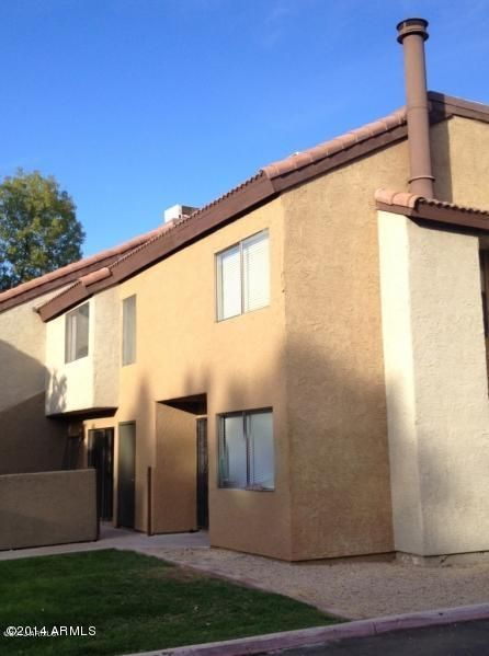 2040 S LONGMORE Street 24, Mesa, AZ 85202