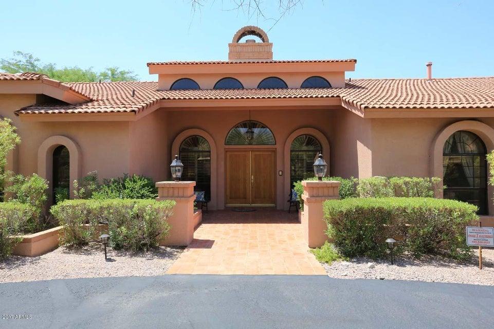 10199 E SWEETWATER Avenue, Scottsdale, AZ 85260