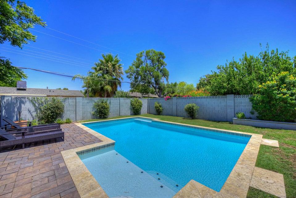 3326 E MONTECITO Avenue, Phoenix AZ 85018