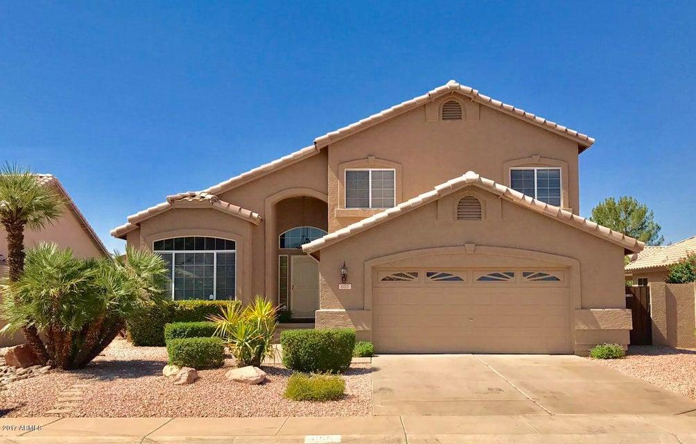 855 W Horseshoe Avenue, Gilbert, AZ 85233