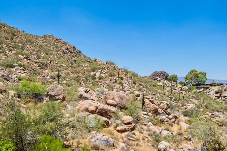 MLS 5628921 7078 E Stagecoach Pass Road, Carefree, AZ 85377 Carefree AZ Eco-Friendly