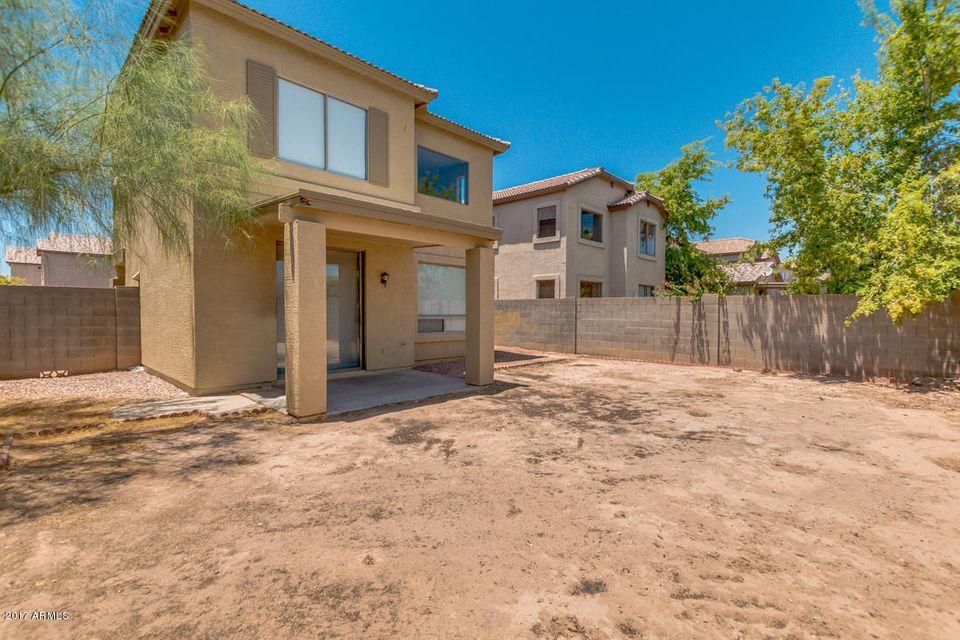 1805 S 113TH Drive Avondale, AZ 85323 - MLS #: 5628955