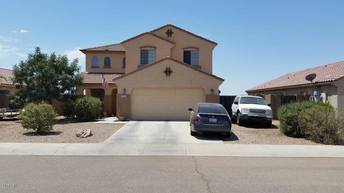 937 ELM Avenue W, Coolidge, AZ 85128