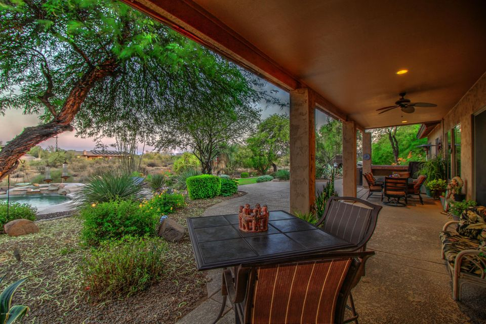 5695 E BLUE SKY Drive Scottsdale, AZ 85266 - MLS #: 5629193