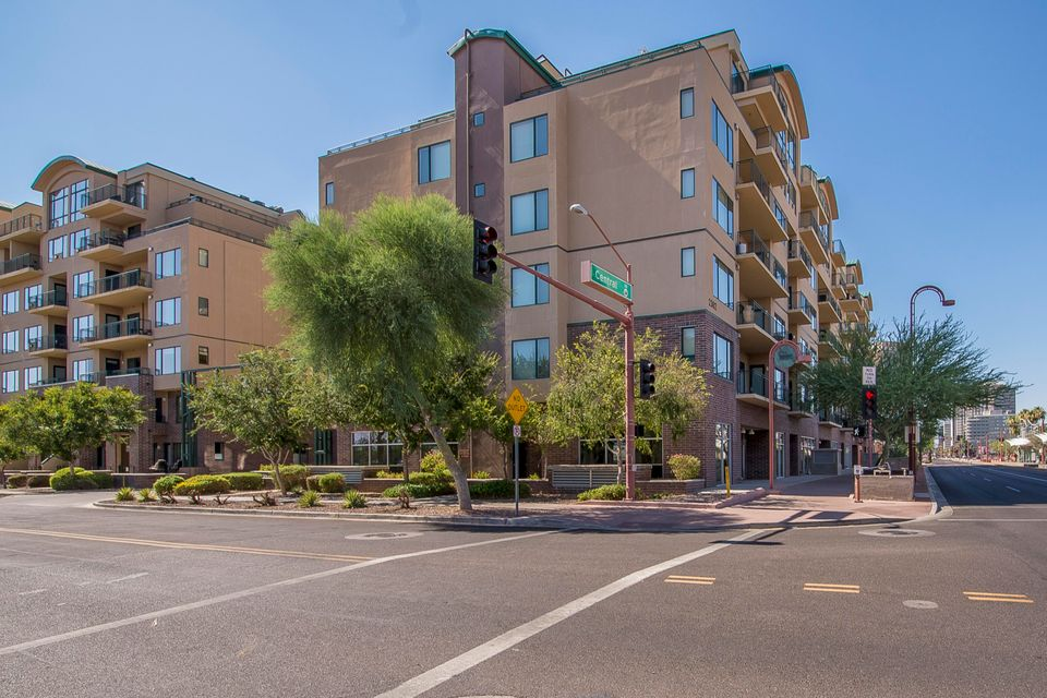 2302 N CENTRAL Avenue 502, Phoenix, AZ 85004