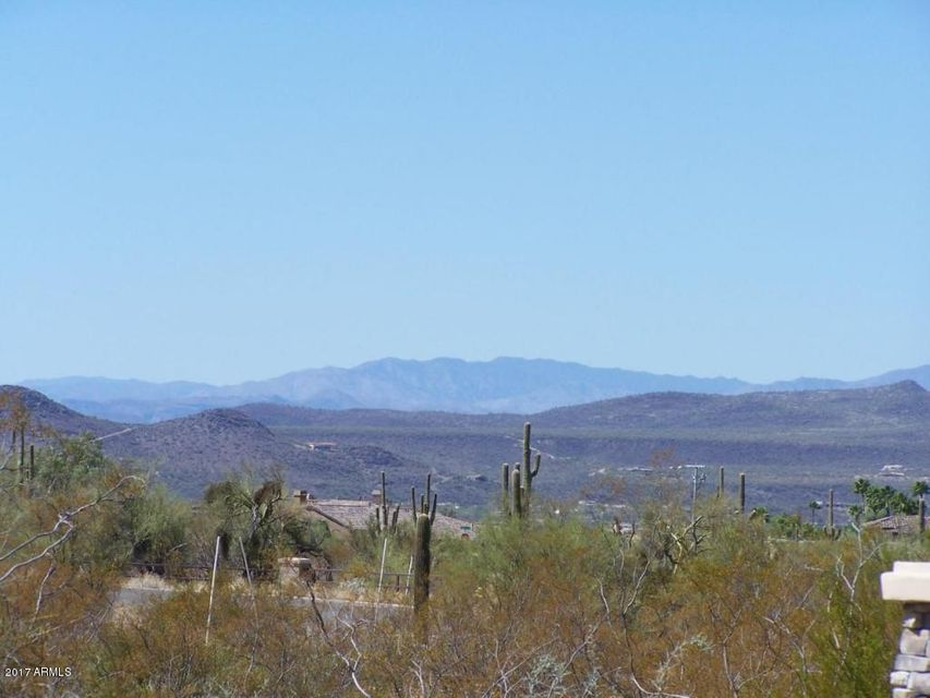 37145 N WINDING WASH Trail Carefree, AZ 85377 - MLS #: 5629505