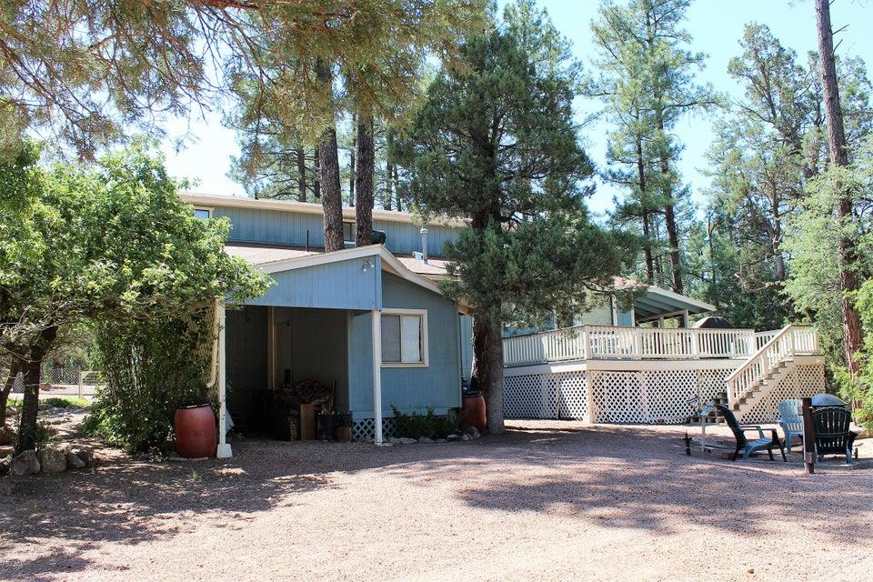 3193 N HUNT Lane Pine, AZ 85544 - MLS #: 5629080