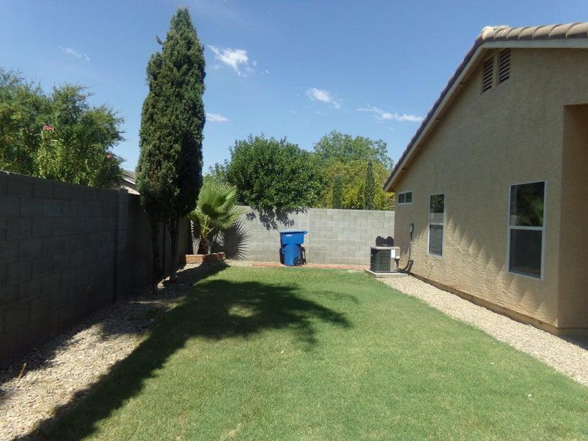 2487 E WINCHESTER Place Chandler, AZ 85286 - MLS #: 5629040