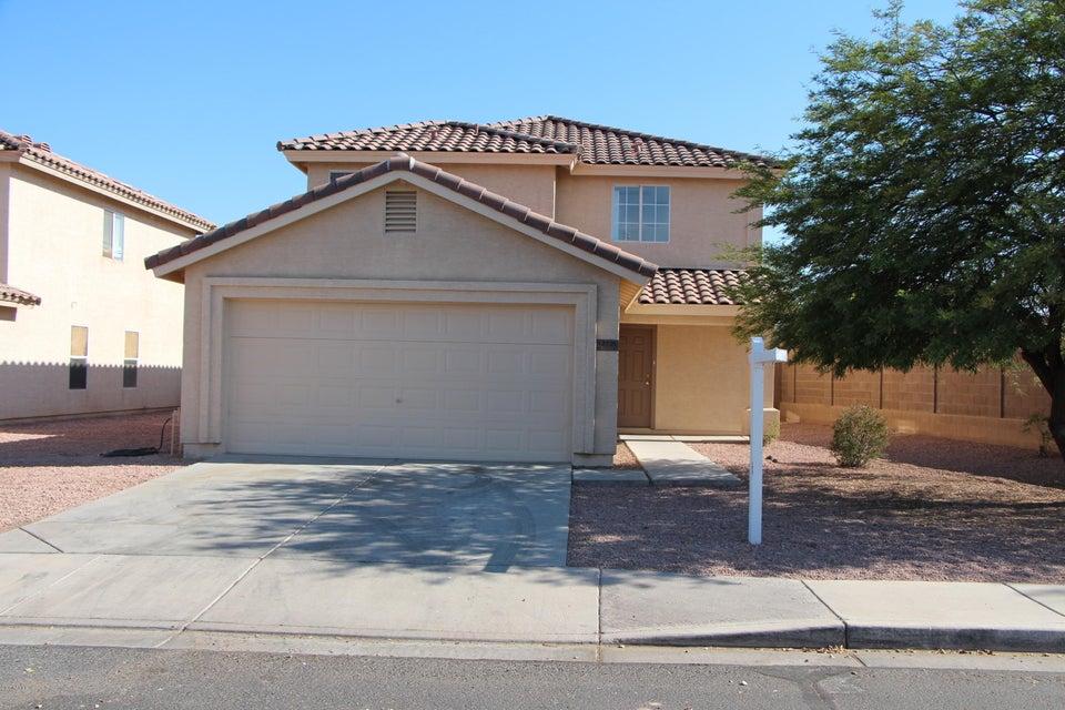12721 W CHERRY HILLS Drive, El Mirage, AZ 85335
