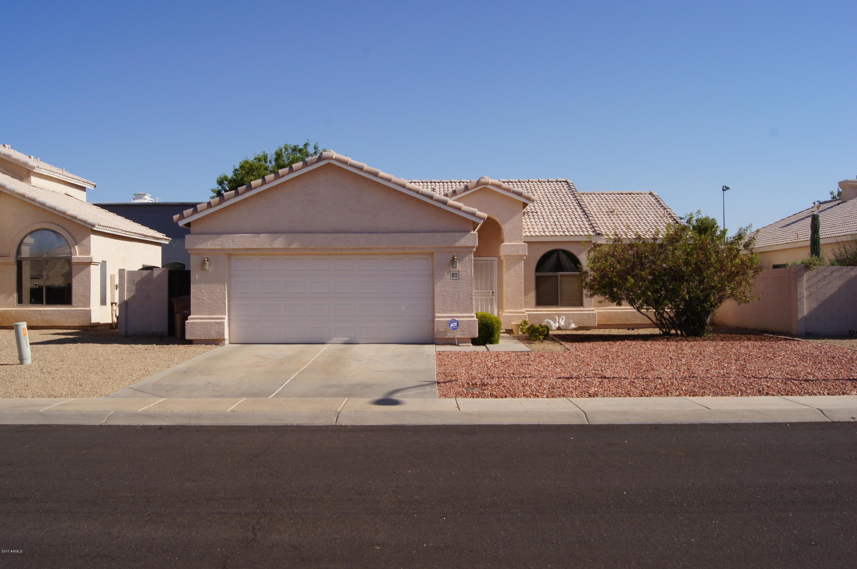 8123 W LAUREL Lane, Peoria, AZ 85345