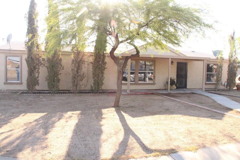 5212 S 109TH Drive, Tolleson, AZ 85353