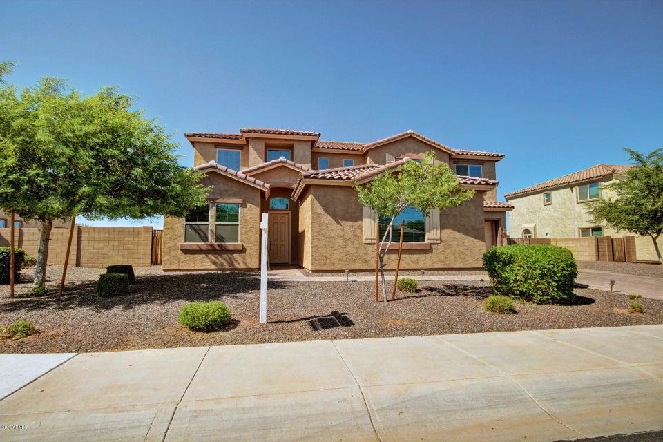 18168 W MINNEZONA Avenue, Goodyear, AZ 85395