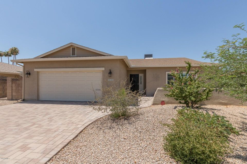 14238 N 103RD Avenue, Sun City, AZ 85351