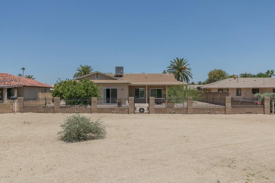MLS 5630366 14238 N 103RD Avenue, Sun City, AZ 85351 Sun City AZ Mountain View