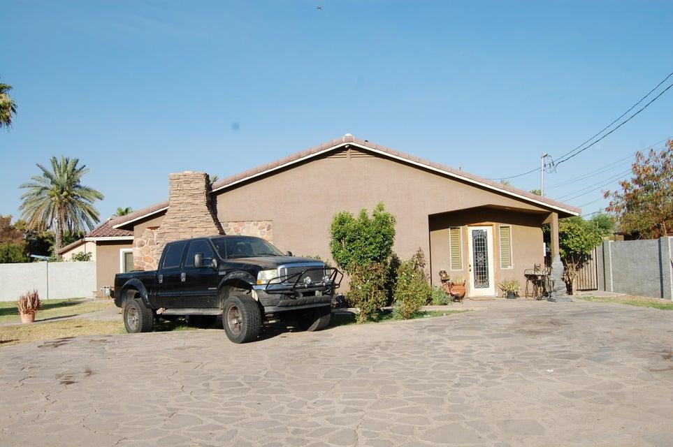551 S Wilbur Street, Mesa, AZ 85210