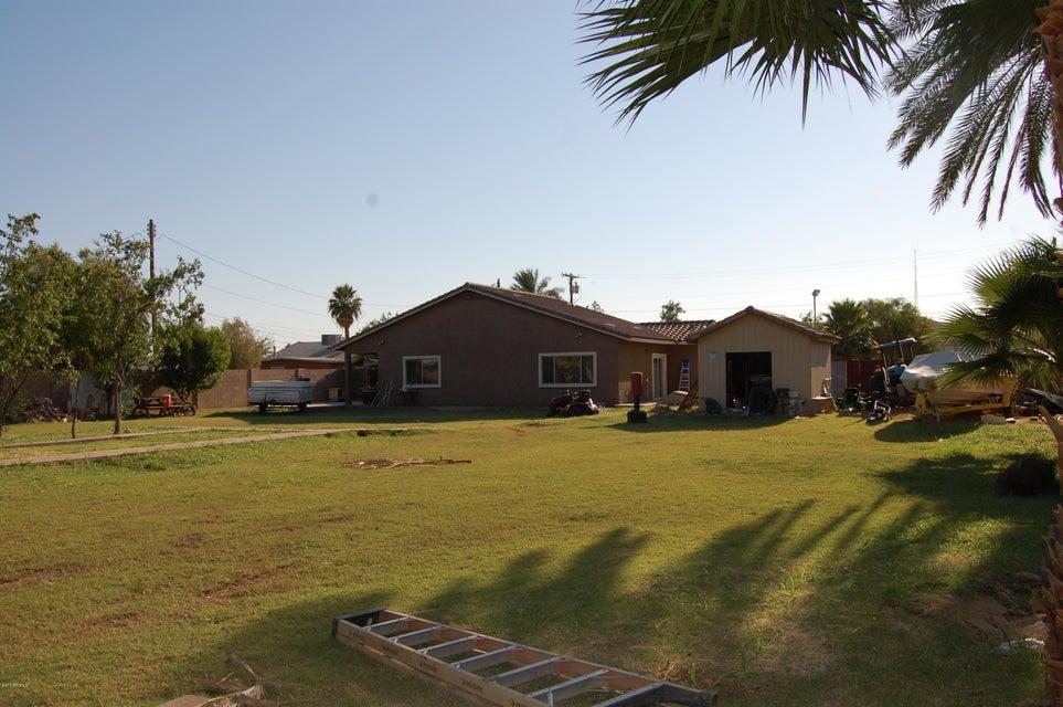 551 S Wilbur Street Mesa, AZ 85210 - MLS #: 5629158