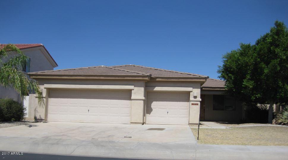 2919 N 140TH Drive, Goodyear, AZ 85395
