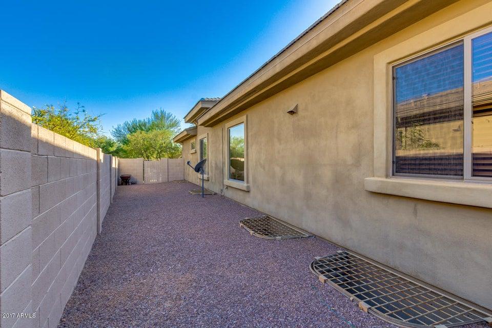 MLS 5629616 18138 W OCOTILLO Avenue, Goodyear, AZ 85338 Goodyear AZ Estrella Mountain Ranch
