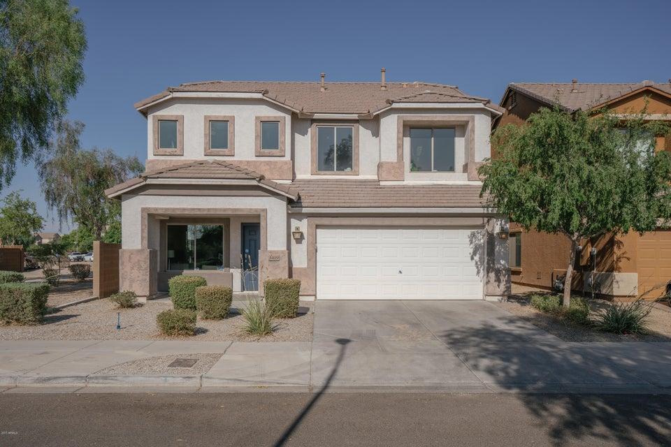 3419 S 87TH Drive, Tolleson, AZ 85353
