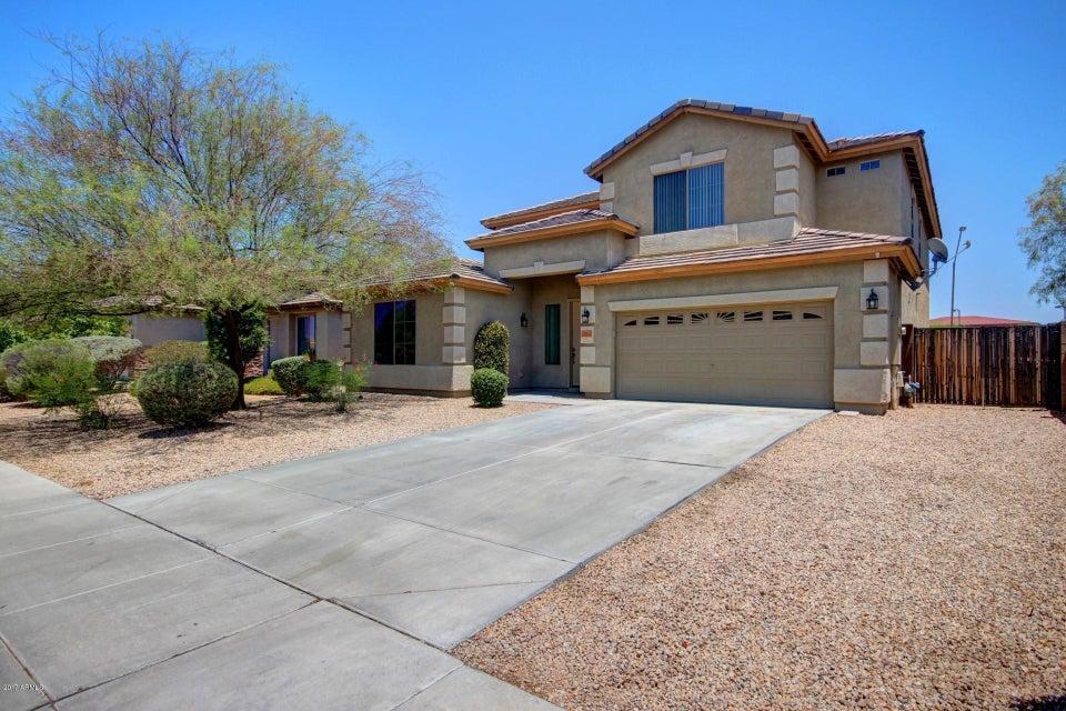 10041 N 85TH Drive, Peoria, AZ 85345