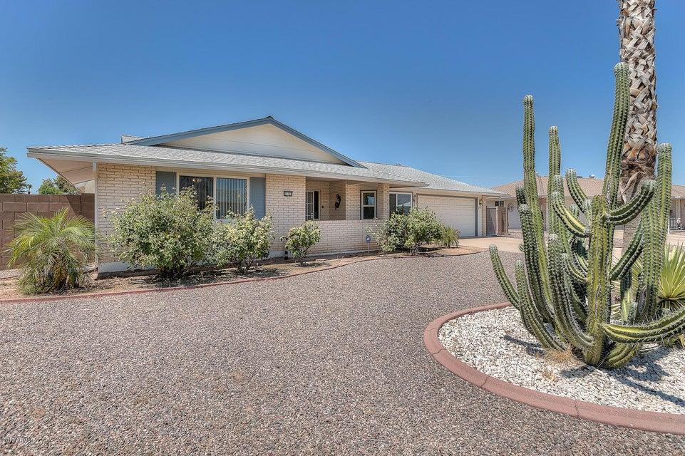 11109 W PEACE Court, Sun City, AZ 85351