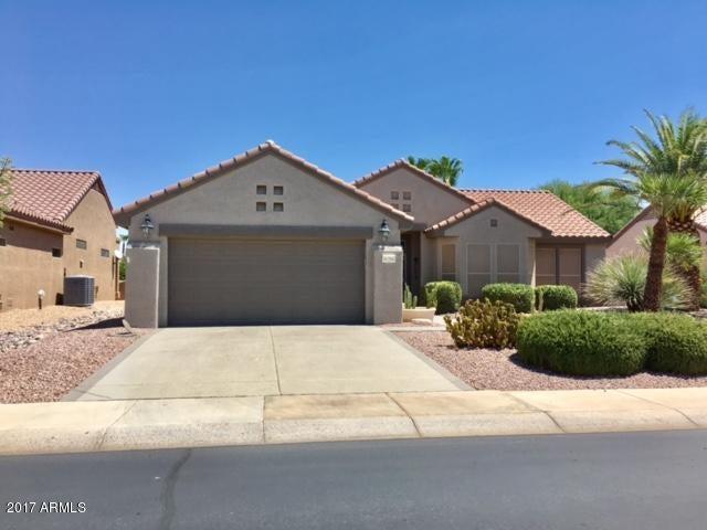 16206 W SANDIA PARK Drive, Surprise, AZ 85374
