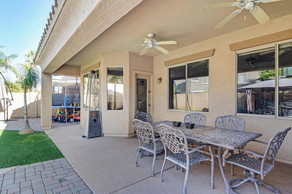 974 E STOTTLER Court Gilbert, AZ 85296 - MLS #: 5632447