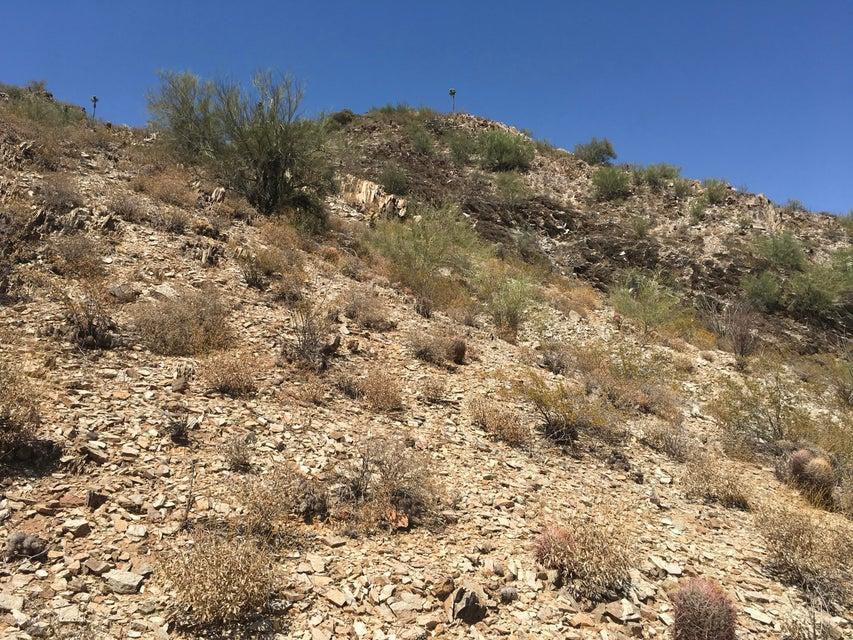 0 No. side of 9th St, E. of 7th Street Phoenix, AZ 85020 - MLS #: 5629259