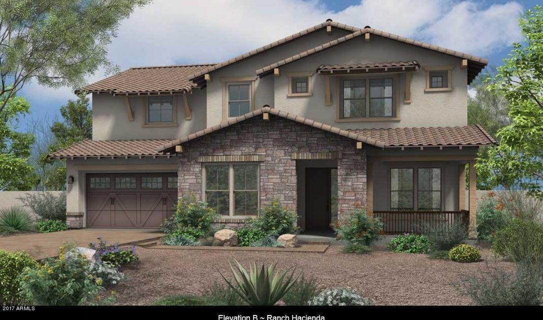 2527 N ACACIA Way, Buckeye, AZ 85396