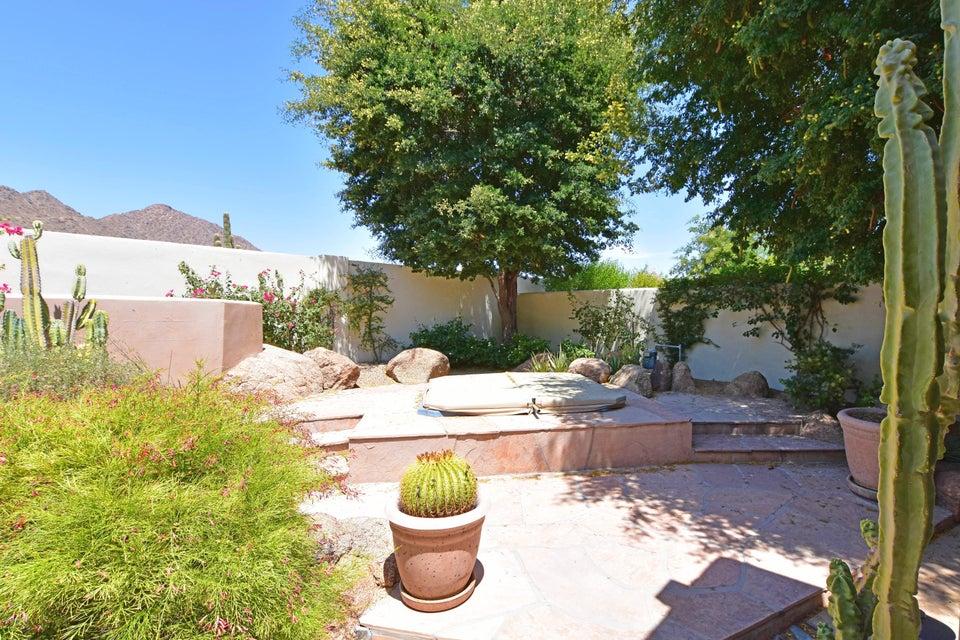 5101 N CASA BLANCA Drive Unit 305 Paradise Valley, AZ 85253 - MLS #: 5628236
