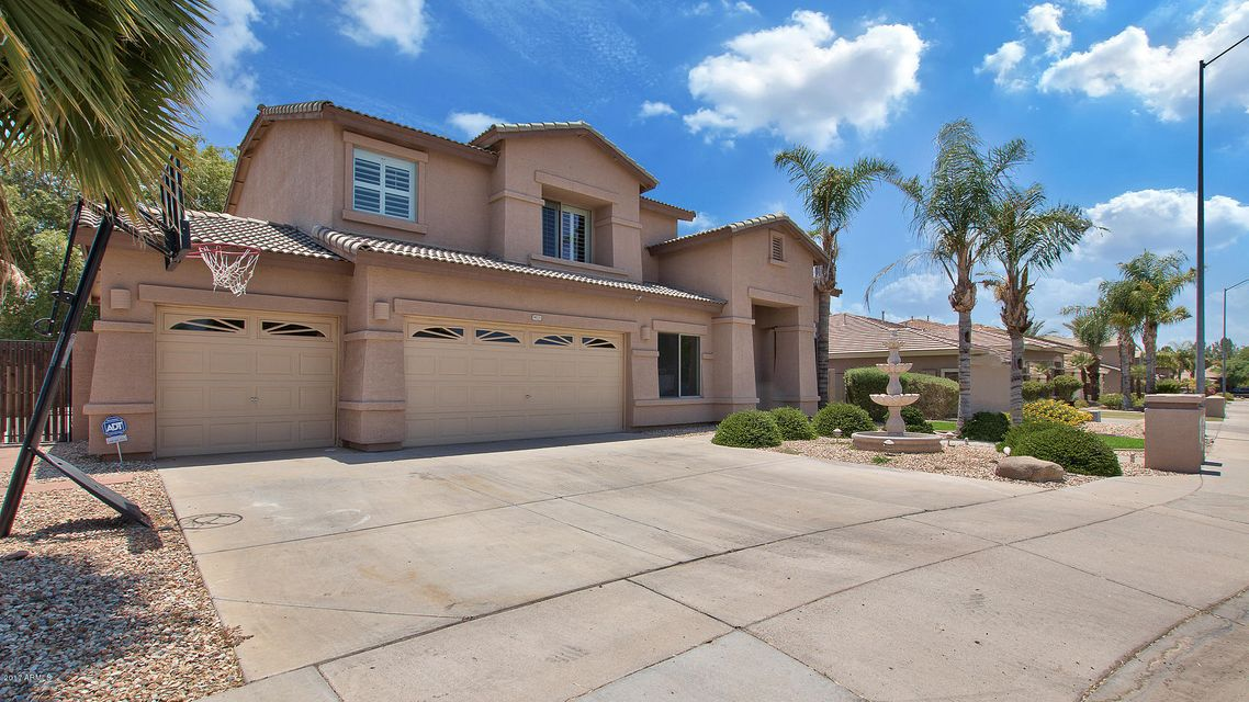 9923 E MONTEREY Avenue, Mesa, AZ 85209