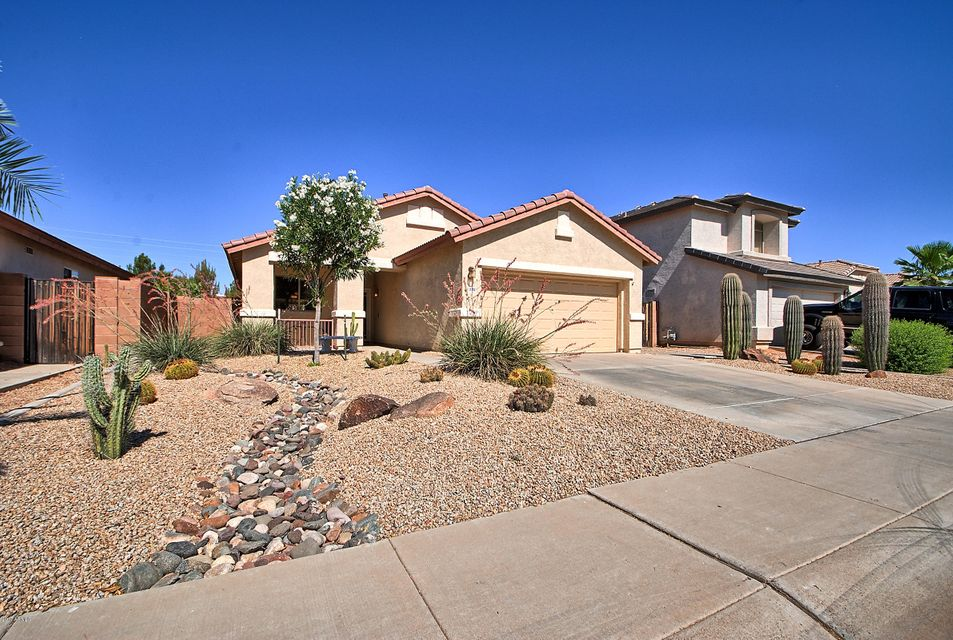18382 N 170TH Lane Surprise, AZ 85374 - MLS #: 5629087