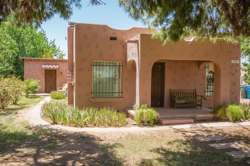 2208 N 25TH Place Phoenix, AZ 85008 - MLS #: 5629427