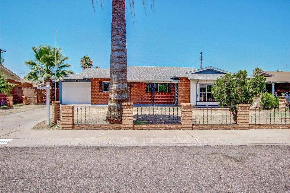 3608 W LAWRENCE Road, Phoenix, AZ 85019