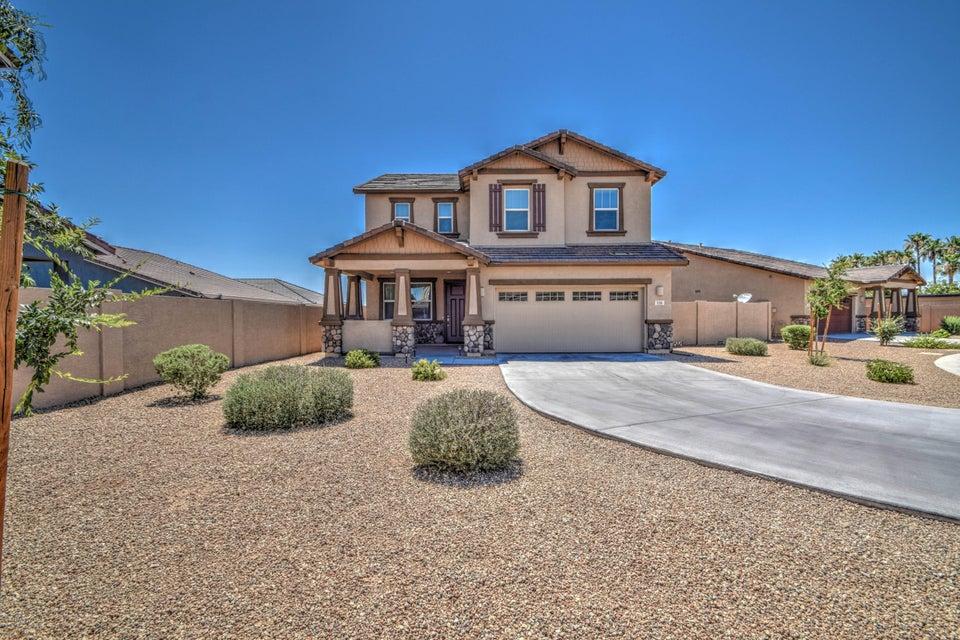 116 S ALBERTA Circle, Mesa, AZ 85206