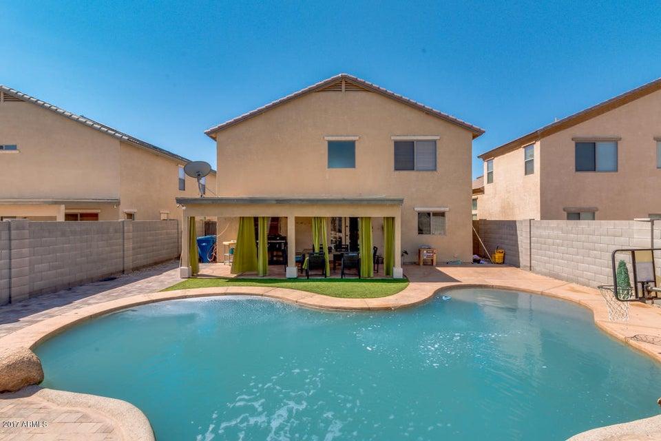 25044 W VISTA NORTE Street Buckeye, AZ 85326 - MLS #: 5629491