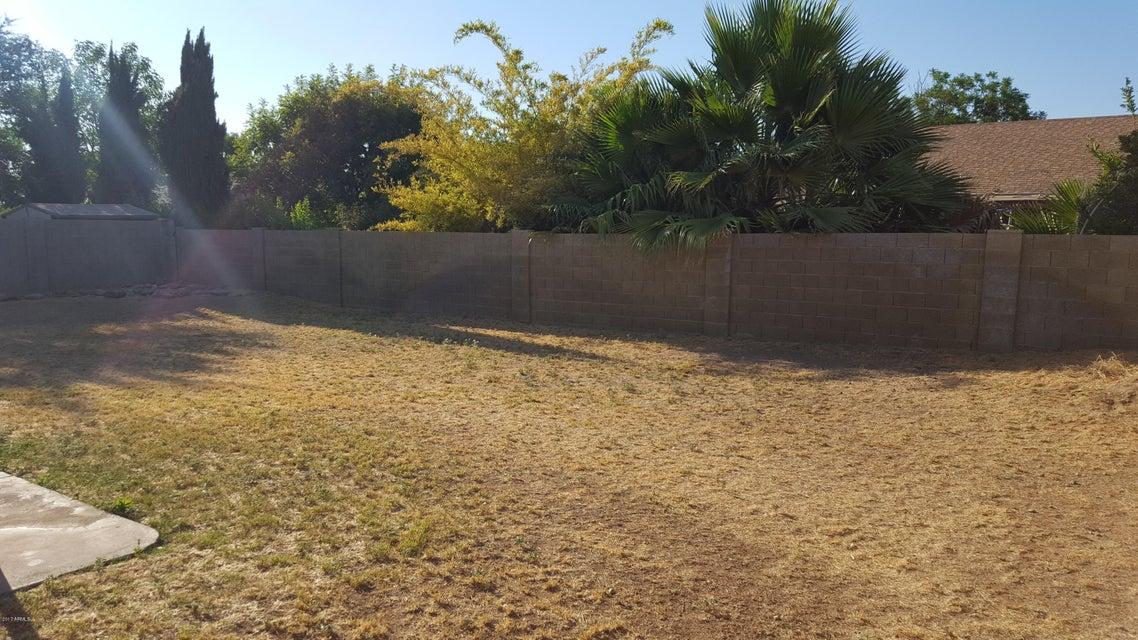 6334 W CINNABAR Avenue Glendale, AZ 85302 - MLS #: 5628878