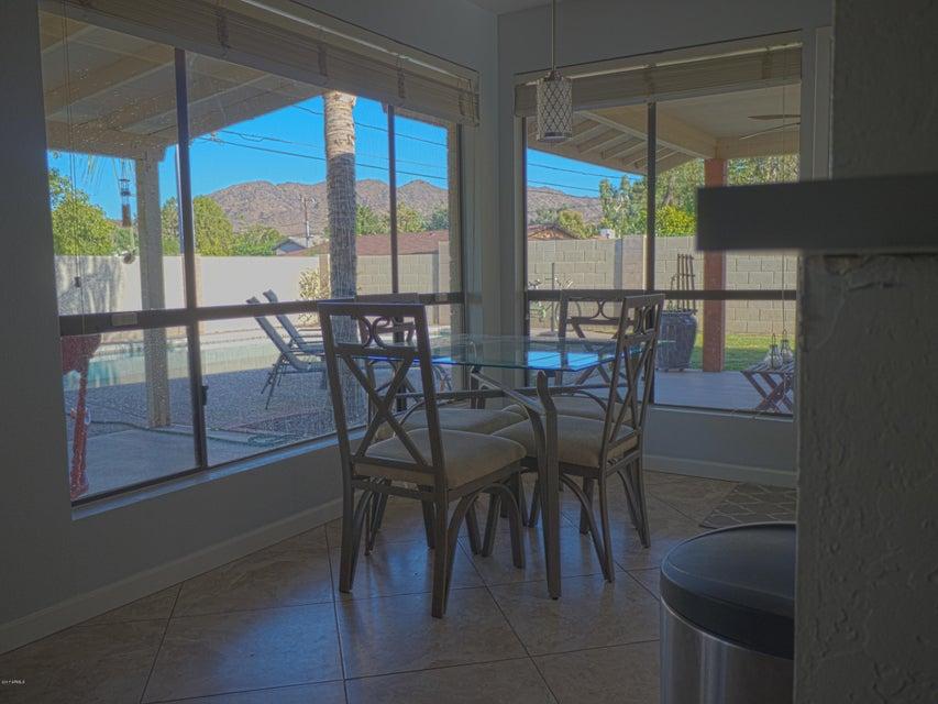 9401 N 33RD Way Phoenix, AZ 85028 - MLS #: 5587418