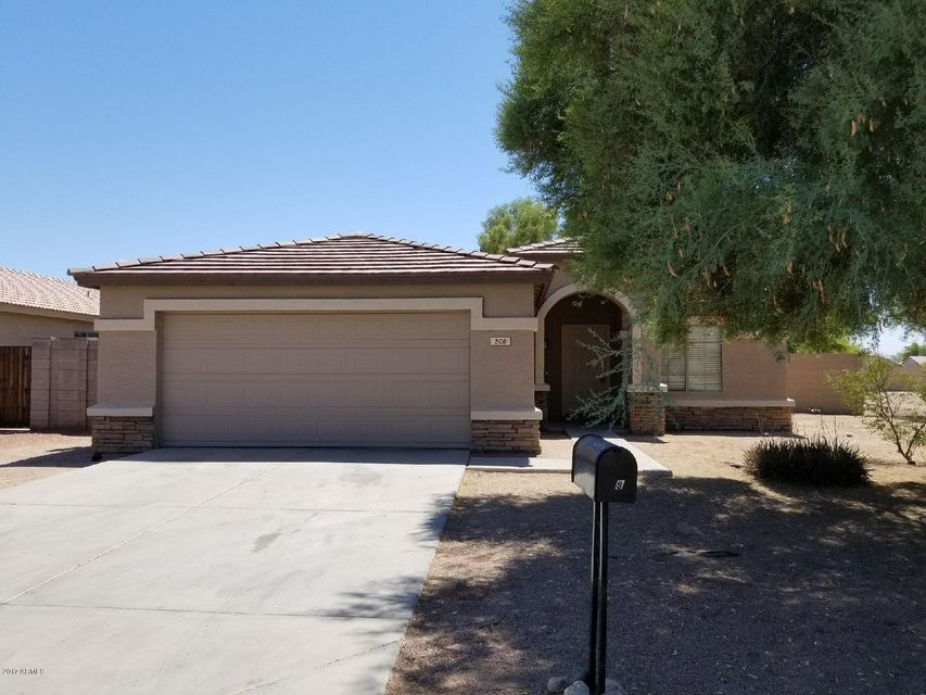 508 S 7TH Street, Buckeye, AZ 85326