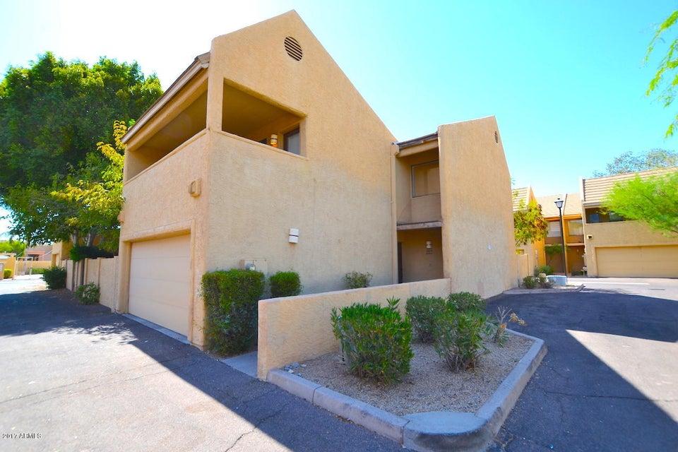 815 E REDONDO Drive Tempe, AZ 85282 - MLS #: 5630003