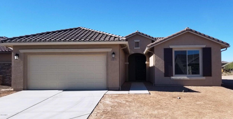 4462 W Box Canyon Drive, Eloy, AZ 85131
