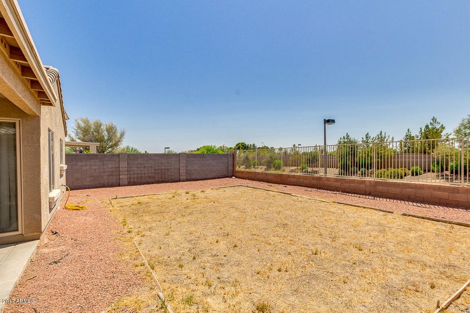 1132 S 167TH Lane Goodyear, AZ 85338 - MLS #: 5629444