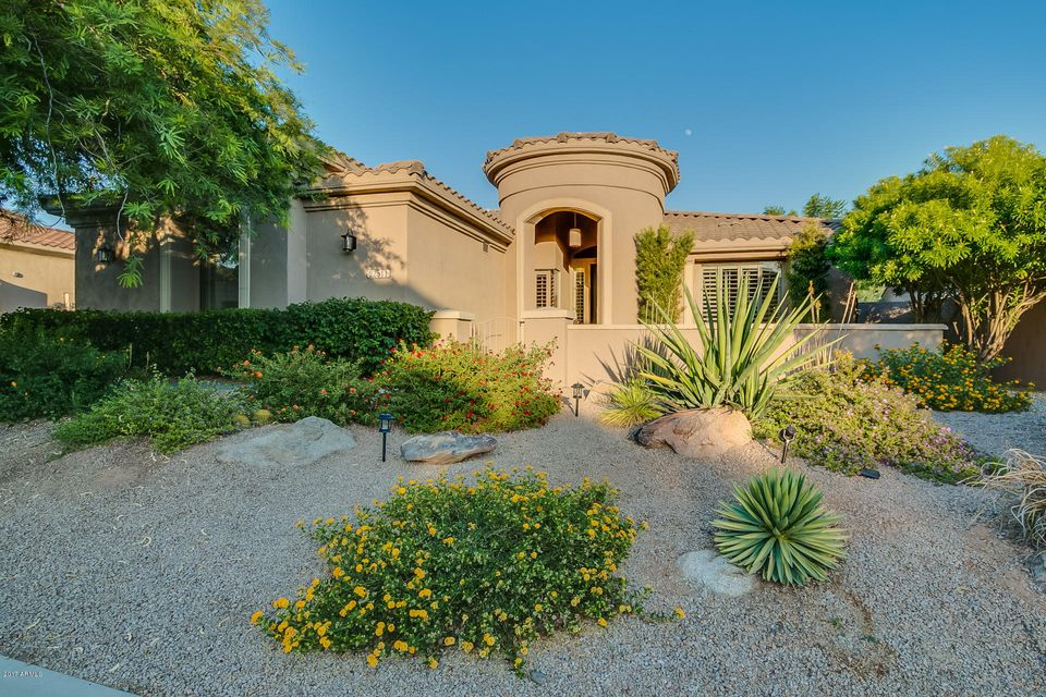22511 N 77TH Place Scottsdale, AZ 85255 - MLS #: 5629489
