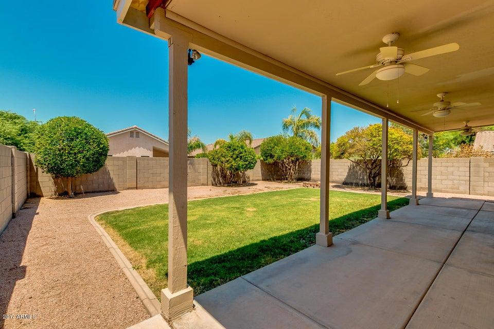 MLS 5629494 2278 E FLINTLOCK Place, Chandler, AZ 85286 Chandler AZ Pecos Ranch