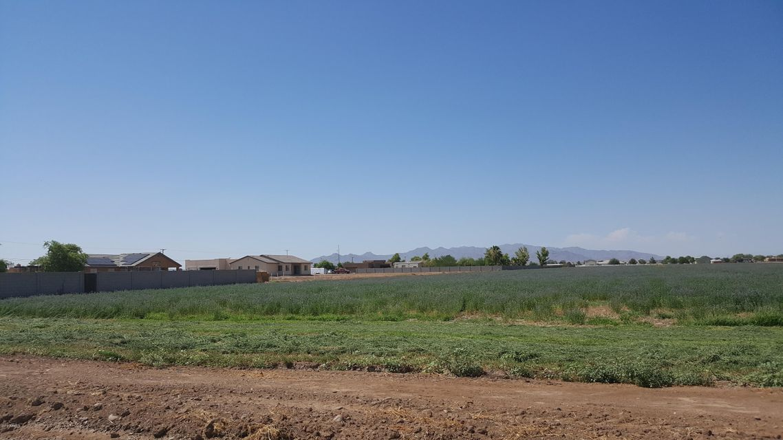 xxx E Beloat Road Buckeye, AZ 85326 - MLS #: 5629291